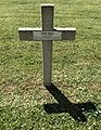 French WW1 Military Cemetery in Verdun-Bevaux 1.jpg