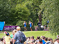 French triathletes at the Olympics, London 2012.jpg