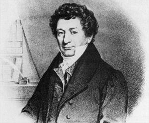 Friedrich Sertürner - Friedrich Wilhelm Adam Sertürner