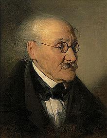 Ignaz Franz Castelli (Quelle: Wikimedia)
