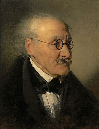 Ignaz Franz Castelli - Ignaz Franz Castelli