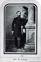 Friedrich von Esmarch -  Bild