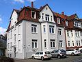 Fritzenwiese 42, Celle, 48b, Gebäude hinter dem Stolperstein für Hulda Süsskind.jpg
