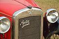 Front - Austin - Seven - 1933 - 7 hp - 4 cyl - Kolkata 2013-01-13 3148.JPG