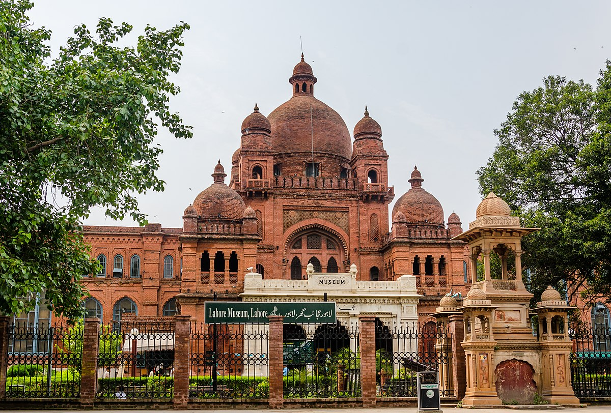 Arts And Crafts House Plans Lahore Museum Wikipedia