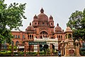 Front View of Lahore Museum.jpg