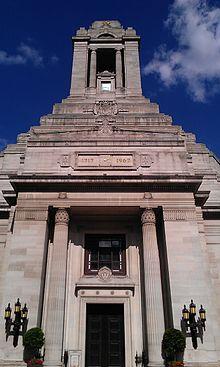 Freemasons Hall London Wikipedia