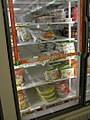Frozen food at a Seven-Eleven store (5524460242).jpg