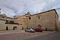 Fuentelcésped, Iglesia de San Miguel Árcangel, 05.jpg