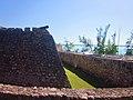 Fuerte de San Felipe y Laguna, Bacalar. - panoramio.jpg
