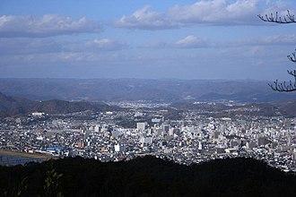 Hiroshima Prefecture - Fukuyama