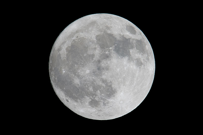 File:Full Moon - 26th March 2013 (8595084237).jpg