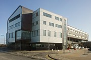 Furness College campus, Barrow-in-Furness