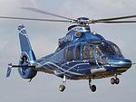 G-CFOJ Eurocopter EC155 Helicopter Starspeed Ltd (25797552991).jpg