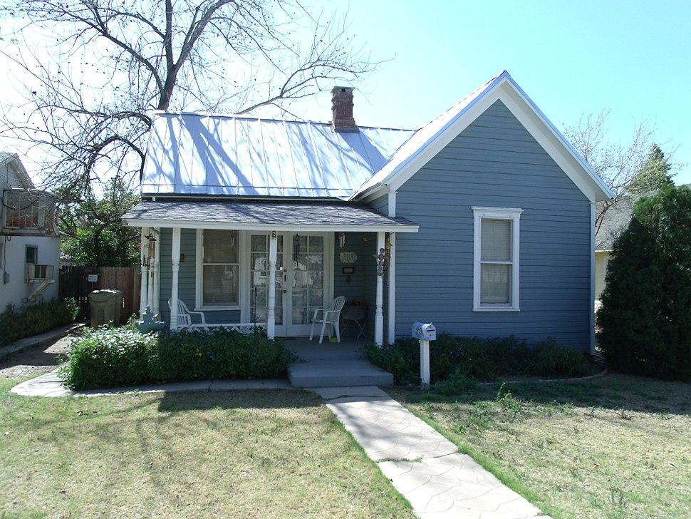 G-Jonas McNair House 1897
