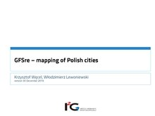 GFSre - reference datasets for Polish cities.pdf
