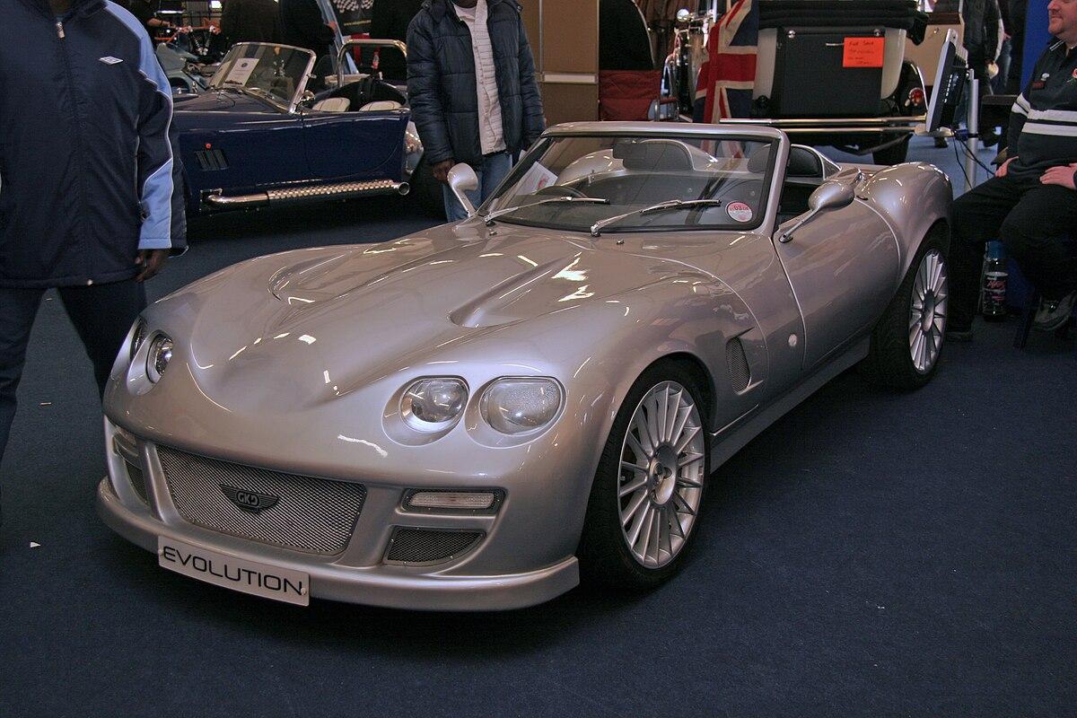 Gkd Sports Cars Wikipedia