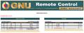 GNU remotecontrol - Administration.png