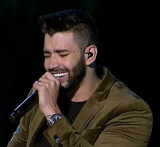 Gusttavo Lima Brazilian singer