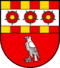 Coat of arms of Cugy