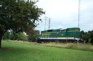 Great Walton Railroad class III railroad in Georgia, United States