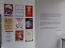 Galeria de Livro - Leonardo Boff