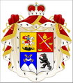 Galovani and Dadeshkeliani coa.png