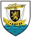 Coat of arms of Galway