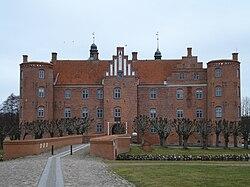 gammel estrup herregårdsmuseet