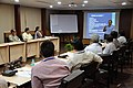 Ganga Singh Rautela - Presentation - New Trends in Museums - VMPME Workshop - NCSM - Kolkata 2015-09-07 2856.JPG