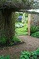Garden, Barrington Court - geograph.org.uk - 1314421.jpg