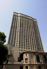 オークラガーデンホテル上海(上海花園飯店)