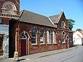 Garthorpe Wesleyan Chapel - geograph.org.uk - 236210.jpg