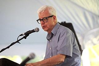 Gary North (economist) American Christian Reconstructionist and economic historian