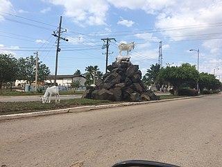 Gaspar, Cuba Town in Ciego de Ávila, Cuba
