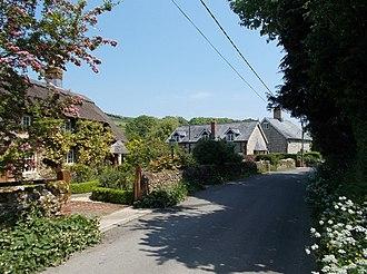 Gatcombe - Image: Gatcombe, Isle of Wight, UK (3)