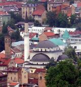 ガジ・フスレヴ・ベグ・モスク
