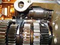 Pignon (mécanique)