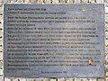 Gedenktafel Gitschiner Str 110 (Kreuz) Marie Juchacz.jpg