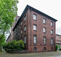 Gelsenkirchen, Finanzamt Süd, 2016-07 CN-02.jpg