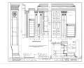 General Leavenworth House, 607 James Street, Syracuse, Onondaga County, NY HABS NY,34-SYRA,2- (sheet 7 of 9).png