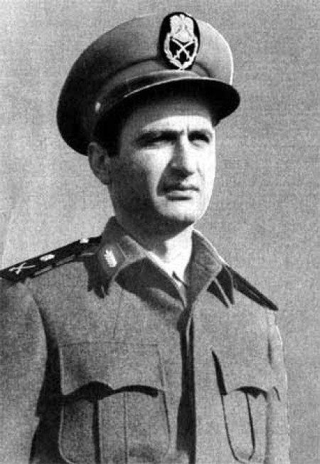 General Salah Jadid
