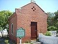 Generator House, Bald Head Island, Cape Fear Light, Brunswick County, North Carolina).jpg