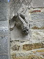 Gennes-sur-Seiche (35) Église Saint-Sulpice Façade sud 19.JPG
