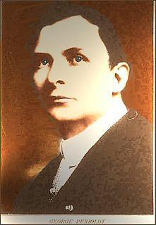 George Periolat actor