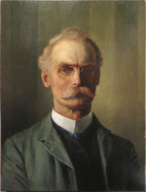 George Wylie Hutchinson - self portrait.png