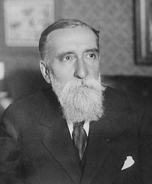 Georges Lecomte - Georges Lecomte