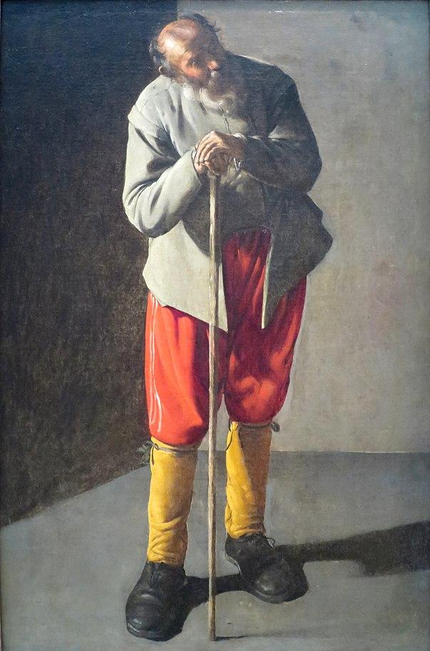 Georges de La Tour 056