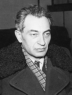 Ernő Gerő Hungarian communist politician