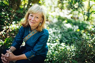 Geraldine L. Richmond American chemist and physicist